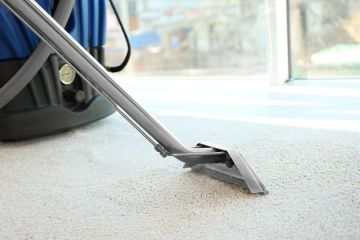 Carpet Steam Cleaning in Antelope by My Dad's Cleaning Service