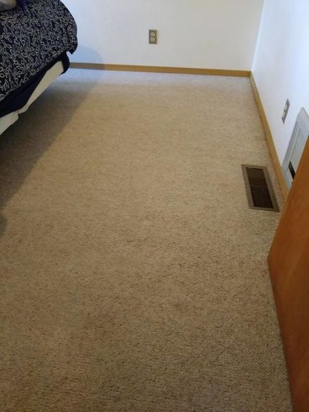 Carpet Cleaning in Garden Valley, CA. (1)