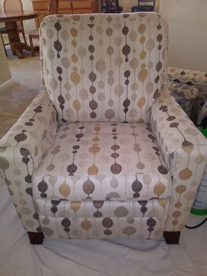 Upholstery Cleaned in Lincoln, CA (1)