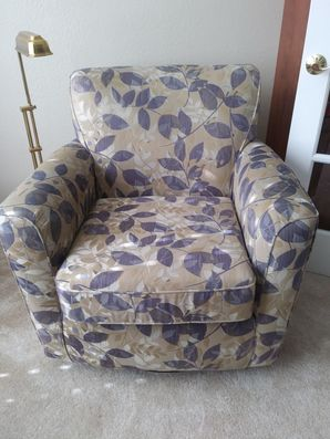 Upholstery Cleaned in Lincoln, CA (2)