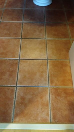 Before & After Tile & Grout Cleaning in Auburn, CA (1)