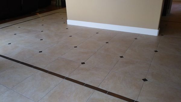 Tile/Grout Cleaning in Rocklin, CA (1)