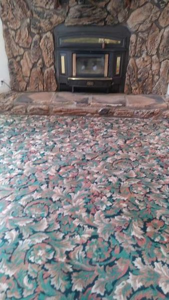Carpet Cleaning in Citrus Heights, CA (1)