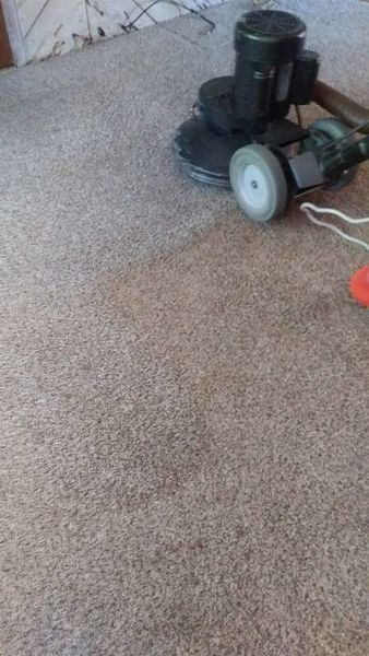 Carpet Cleaning in Georgetown, CA (1)