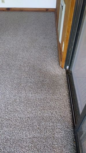 Before & After Carpet Cleaning in Georgetown, CA (2)