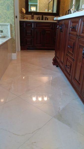 Marble Clean/Polish/Seal- Sacramento,Ca (1)
