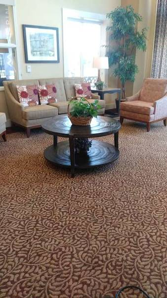 Commercial Carpet Cleaning in Rocklin, CA (1)