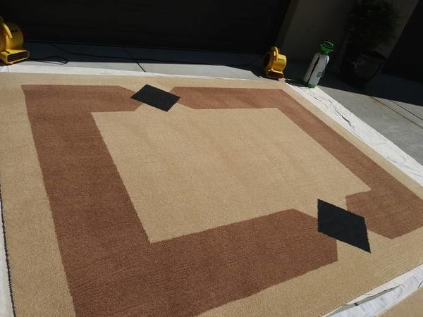 Area Rug in Foresthill, CA (1)