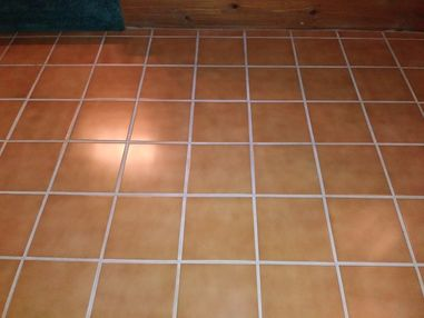 Tile & Grout Cleaning in Greenwood, CA (1)