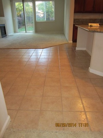 Floor Cleaning Sacramento, CA