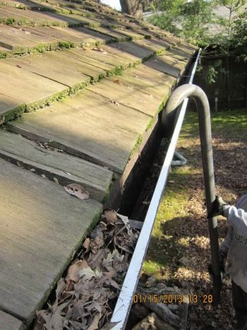 Gutter Cleaning Granite Bay, CA