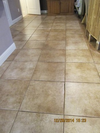 Tile & Grout Cleaning Rocklin, CA