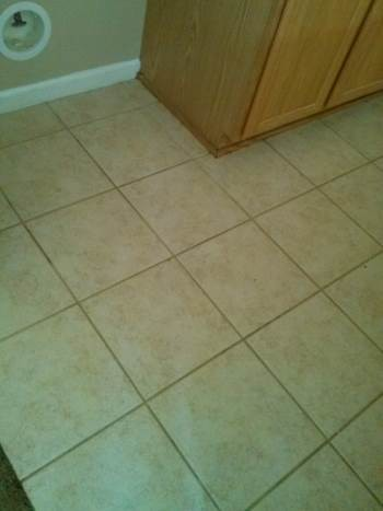 Floor Cleaning in Roseville, CA