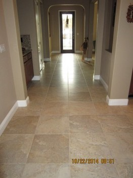Tile and Grout Floor Cleaning Auburn, CA