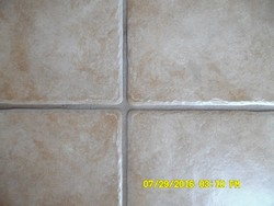 Tile & Grout cleaning in Rocklin, CA