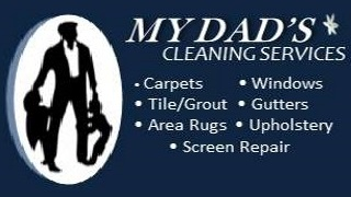My Dad's Cleaning Service