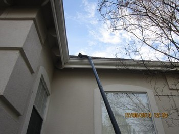 Gutter Cleaning Rocklin CA